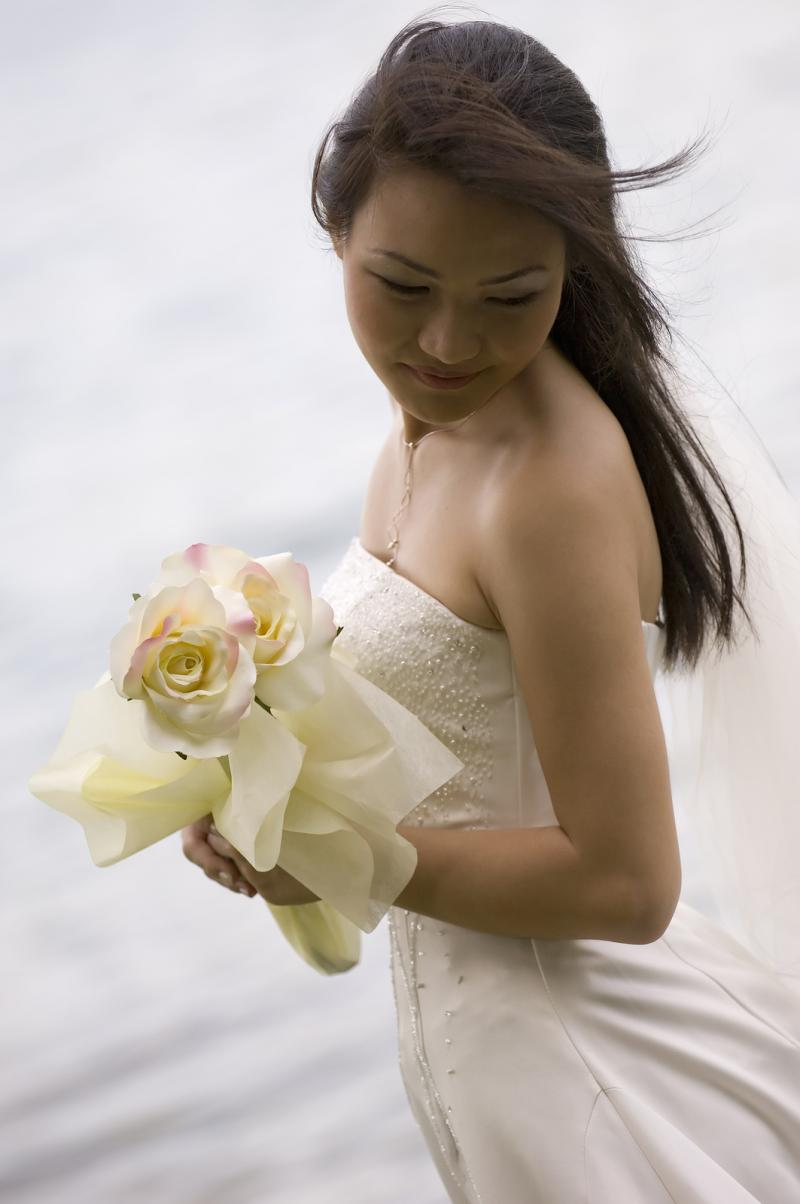 Denver Bridal gown Preservation has a memory package for every bride